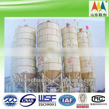 lianchuang used cement silos for sale
