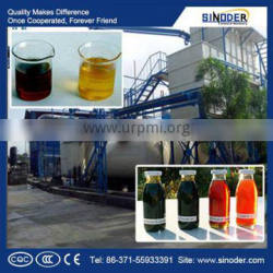 20-50T scrap tyre pyrolysis plant ,continuous waste tyre pyrolysis plant with best price
