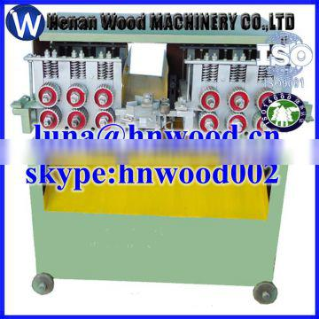 China designed new type wooden chopsticks making machine for sale 0086-13523059163