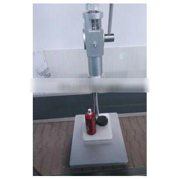 New Wholesale Price Factory China Good Quality manaul perfume crimping machine ,manual crimping tool for perfume bottles