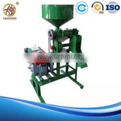 Latest innovative products More 70% rate home use auto rice mill machine