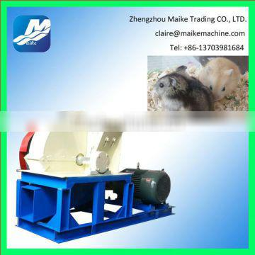 2014 hot-sale wood shaving machine for poultry bedding/MHK-420