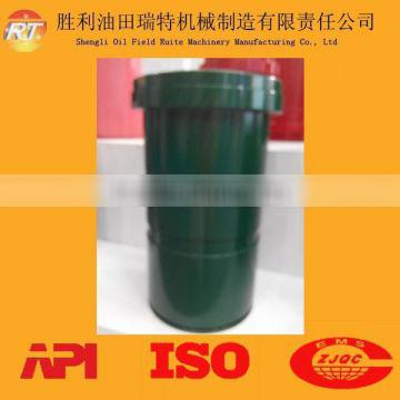 cylinder liner High Frequency Quenching Liners