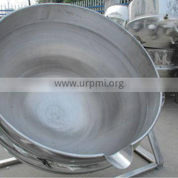 meat jacketed kettle