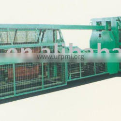 PE Rope Making Production Line