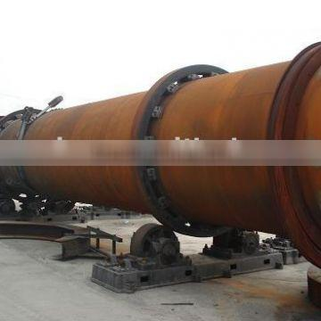 Cement,Lime and ORE rotary kiln