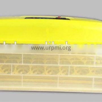 HHD best selling products full automatic chicken egg incubator for sale philippines CE approved
