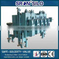 SRON Brand 300 ton Cement Silo Used for Concrete Batching Plant