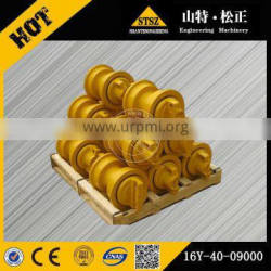 Wholesale price SD16 Aftermarkets OEM undercarriage parts durable track roller 16Y-40-09000