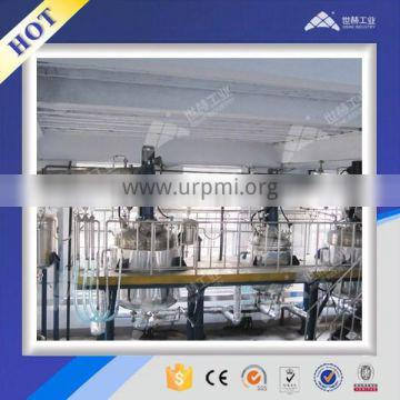 SZCT Unsaturated Polyester Resin Production Line
