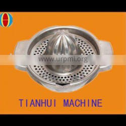 stainless steel juice extractor stamping