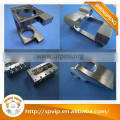 China manufacturer cnc stainless steel milling parts, mechanical parts