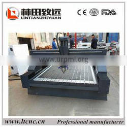High speed tombstone headstone engraving machine, granite stone CNC router