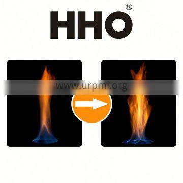 hho power generator natural gas for boiler made in China
