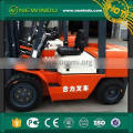 HELI 1.5t Mini Manual Lithium Forklift CPD15
