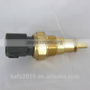 ZAX electronic injection water temp sensor for excavator