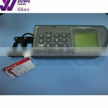 Excavator Electrical Parts Monitor For Kobelco SK300-2 China Supplier JiuWu Power