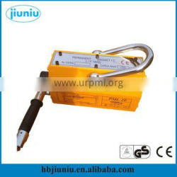 Made in china lifter tools, 1ton/3ton/5ton powerful permanent magnetic lifter