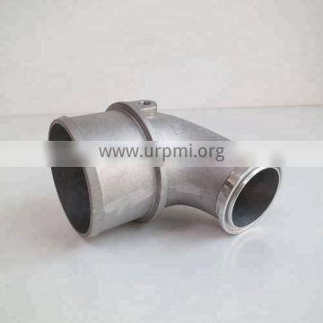 Motor 6CT Diesel Engine spare parts Turbocharger Air Transfer pipe 3883977