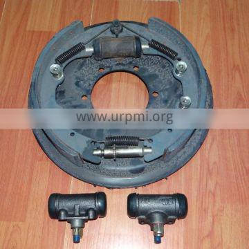 Supply all kinds of Mini wheel loader spare parts