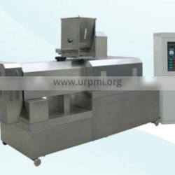 CY corn snack extruder equipment/sweet corn snack food processing line