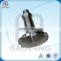 OEM Stainless Steel CNC Machining Car Spare Parts Car Parts Auto Parts