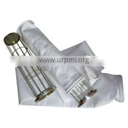 Anti-static polyester dust filter bag air filter bag Anti-static filter fabric