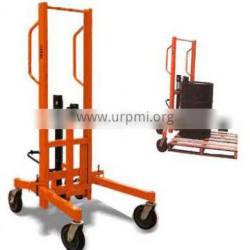 CE Certificate High lifting drum picker-DT400