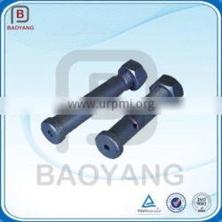 China Custom High Quality Products Standard Cast Iron Casting Tractor Spare Parts