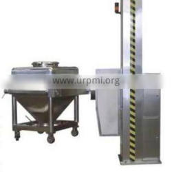 stainless steel hopper conveying and feeding machine