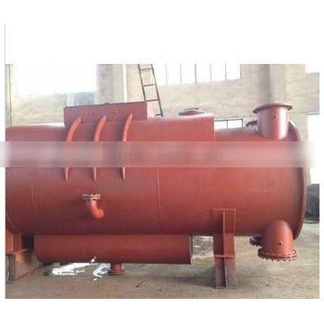 The Cooling Condenser