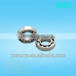 2x6x2.3 mm Bearing 692 Groove Ball Bearing for Small appliance bearing