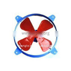 FA series axial louvered exhaust fan