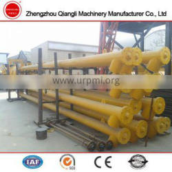 Cement Screw Auger Conveyor In China