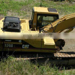 used good condition excavator 320B for sale