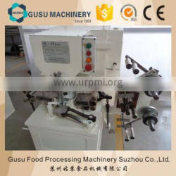 Chocolate coins packaging machine 086-18652615950