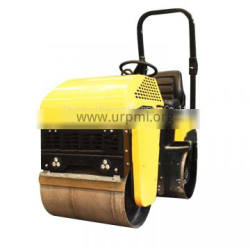 The small road roller