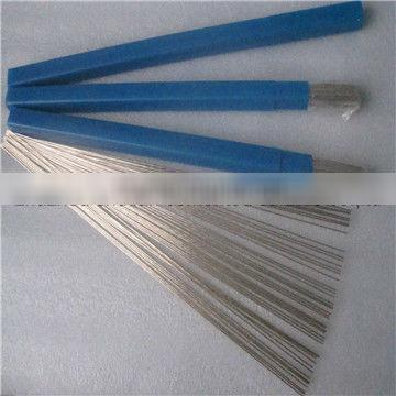 factory high quality 35% silver copper alloy shielded-arc electrode