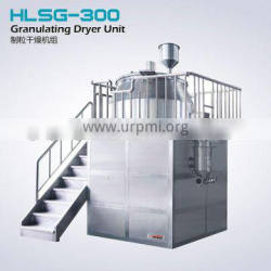 Professional Manufacturer Of Dry Granulation Process,Drying Unit