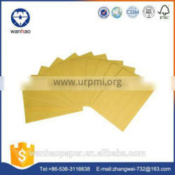 China supplier new products oil filter paper for automobile