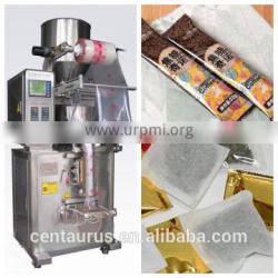 Best soy sauce sachet bag packing machine with lowest price