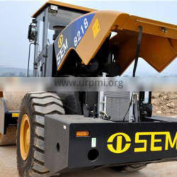 high quality cheap price SEM vibration road roller