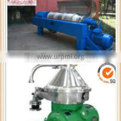 Industrial centrifuge separator for skim milk with discount in 2016