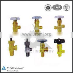 brass valve for all kinds of gas generation equipment parts