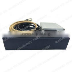 enail temperature control box with heating coil