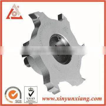 Imported Carbide blade band machine rough trimming cutter