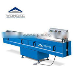Fully automatic butyl silicone extruder
