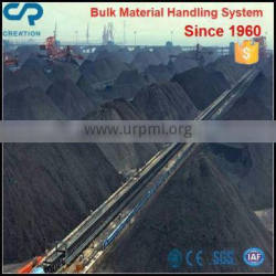 China extremely high performance coal transport conveyor system