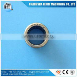 Caged drawn cup needle roller bearing HK1516