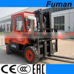 china WECAN forkloft truck for sale CPCD50